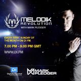 Mark Pledger - Melodik Revolution 001 (guest Rake)