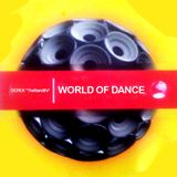 DEREK The Bandit World of Dance 1