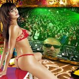 DJ Eric Adamo Live Las Vegas Nu Disco by an Old School Disco DJ