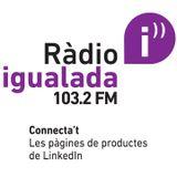 Connecta't / Ràdio Igualada / Les pàgines de producte de LinkedIn