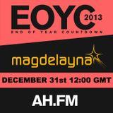 Magdelayna - EOYC 2013 [Producer Set]
