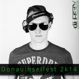 DJ FEXX - DIF 2k14 (Live Mix)