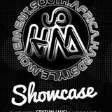 HMSA Showcase Episode 7 ft. Crytum (Aus)