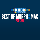 4-2 Best of Murph & Mac- The guys look back at the Giants' 2-2 split in LA and look ahead to the Nat