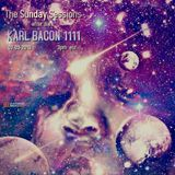 THE SUNDAY SESSIONS AFTER DARK 02-03-2019