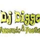 DJ Diggo Back to the 80s 2016