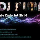DJ Alma Joy - Dale Dale Set 2k14