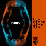 The first dive MIX