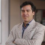 Alfredo Schclarek Curutchet (Director Académico del CIPPES) La Usina