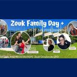 Zouk Family Day - Dresden, Germany 2019