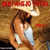 SERTANEJO TOTAL 11