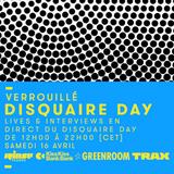 DDay Trax (DJ Set) : S3A - 16 Avril 2016