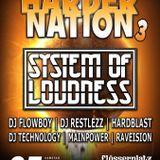 DJ Flowboy - Harder Nation Vol. 3 - 05.10.2016