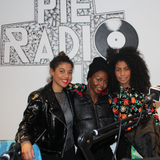 The Nakia & FAB Show: January