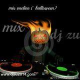 mix  online(halloween)dj zu 2014