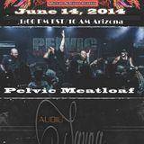 Pelvic Meatloaf Interview