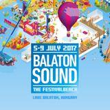 Marshmello - Balaton Sound Festival 2017