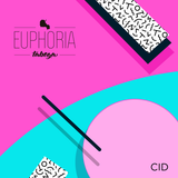Euphoria Taboga Podcast 005 - CID [UNDER PIRATES]