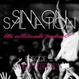Simon Salvation - Heartbeats (Podcast Episode 02)