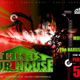 DJ Morphine vs. DJ Taa. Houseclassics Liveset @ This is our HOUSE! Part 1, April 2013.