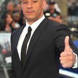 Random facts about Vin Diesel