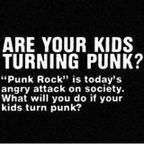 Pista Punk - Angry & Feisty Tunes Part 1
