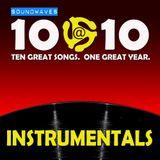 Soundwaves 10@10 #399 - Instrumentals