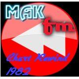 2015.01.11 MAK-FM Chart Rewind 1982