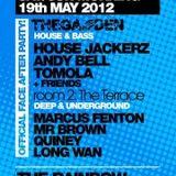 2:31 Deep Terrace Set May 19th 2012