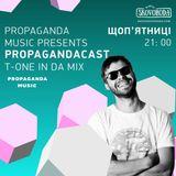 Radio SKOVORODA - PROPAGANDACAST 003 by T-One