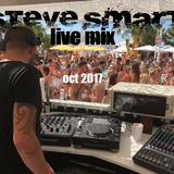 Steve Smart Live October Mix