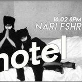 Nari Fshr  - 16:02:2016