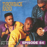 Throwback Radio #84 - DJ CO1
