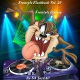 Freestyle Flashback Vol. 20 - Freestyle Ecstasy