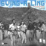 Swing-A-Ling in the Backyard