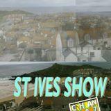 Soundtrack Radio St Ives - The St Ives Show (107sound)