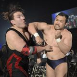 105: Wrestling Omakase #105: G1 Climax 29 (Nights 4-7), DDT Wrestle Peter Pan & Summer Vacation w/ T
