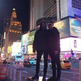 Sensoria with Clay Wilson & Oliver Chapoy @ Times Square Transmissions 12-18-2018