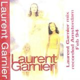 Laurent Garnier at Roxy (Amsterdam - NL) - 26 February 1994