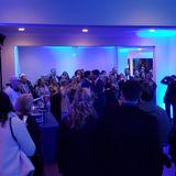 DJ Jeremy Live @ The Lighthouse at Glen Cove Wedding - November 10th, 2018
