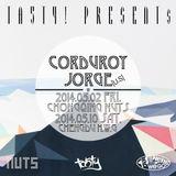 TA5TY!Podcast 2014 #1 Corduroy Jorge a.k.a PEANUTBUTTER&JELLYFISH(U.S)