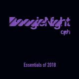 Boogie Night (CPH) Essentials 2018