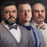 ВЫХОД - сезон 2 эпизод 11 - Джаба Эбаноидзе, Олег-Сандро Панфилов (22.05.2015)