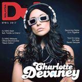 DJ Mag Malaysia April 17 Cover Exclusive Mix.