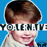 YO ALTERNATIVE - 90's Rock Mix