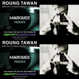 Boyan Hoof The Journey Of An Electron Live at Identify radio for Marquee show 20-09-2019