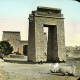 """""""The gates of ancient cities"""" #2"""