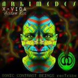Acidum Rex [SCB Records] Live @ Facebook - Just Jamming Vol 2