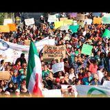 El Nahual reporta sobre su viaje a México y la toma de posesión de Trump - January 15, 2017