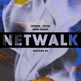 Netwalk Mixtape #1 with Anna Adams